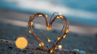 Любовь — это не собственность, чтобы быть накопленной