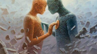 Те, кого мы любим, и те, кого терпеть не можем, — все это наши зеркала