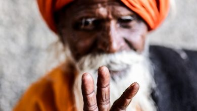 Photo of 16 духовных уроков Индии