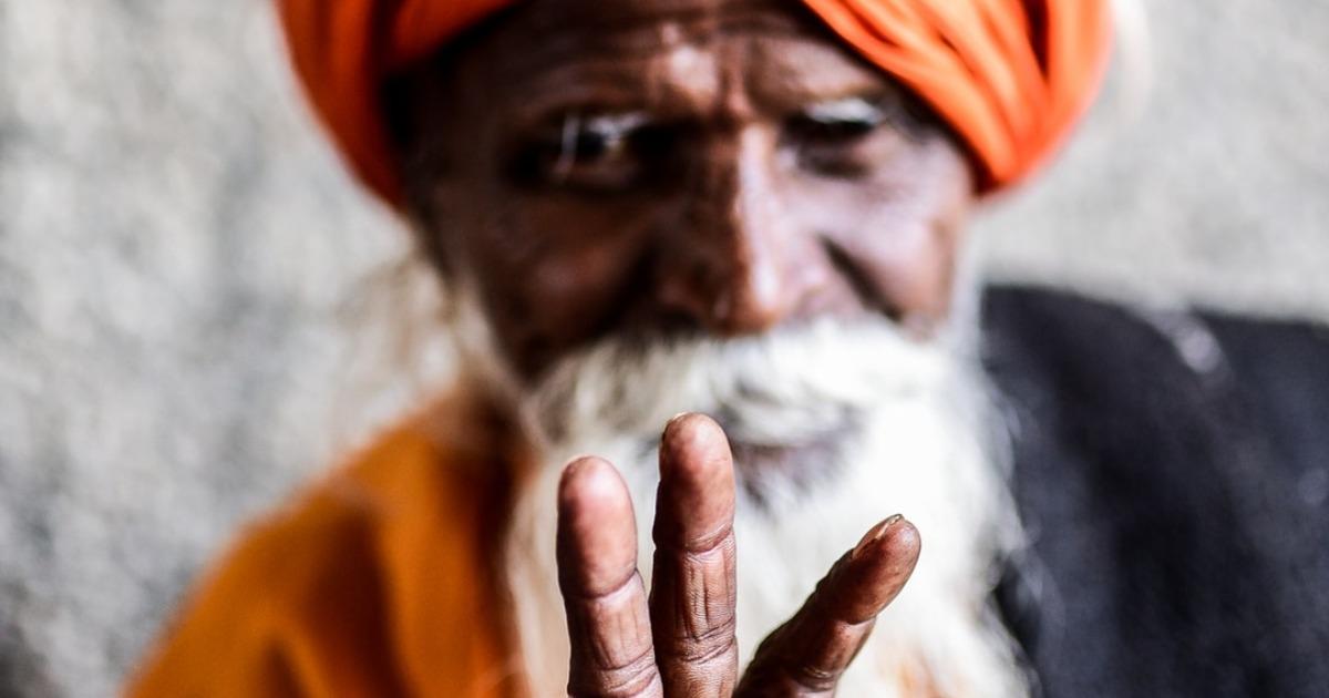 16 духовных уроков Индии