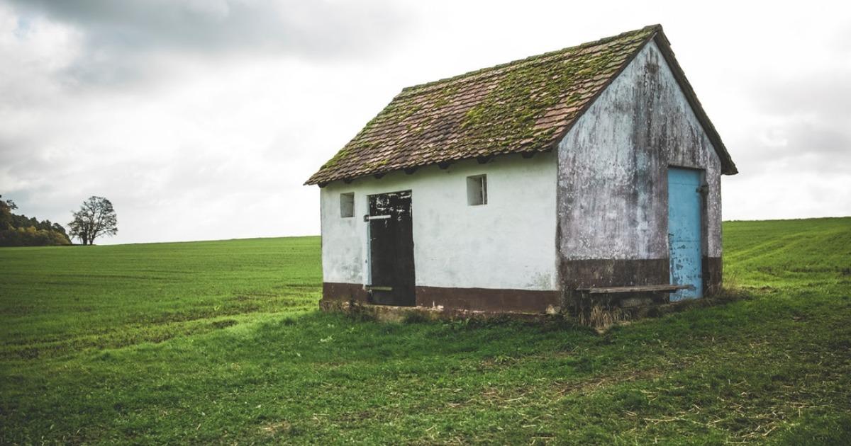 5 шагов по очистке своего дома от черной, негативной энергетики