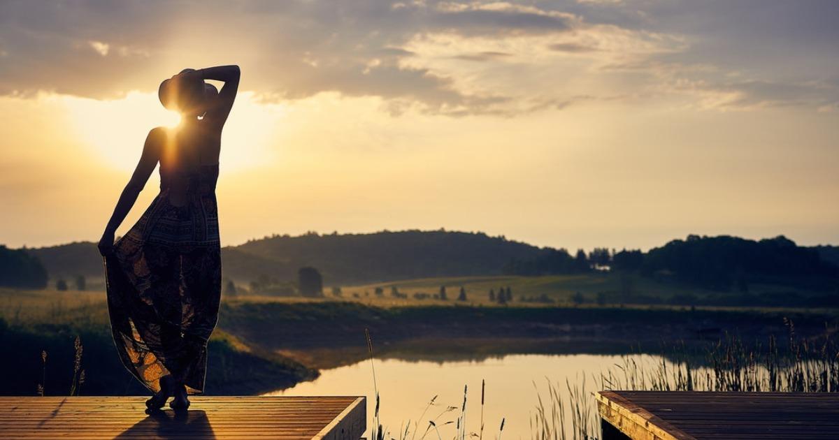 Как медитация воздействует на биохимию мозга