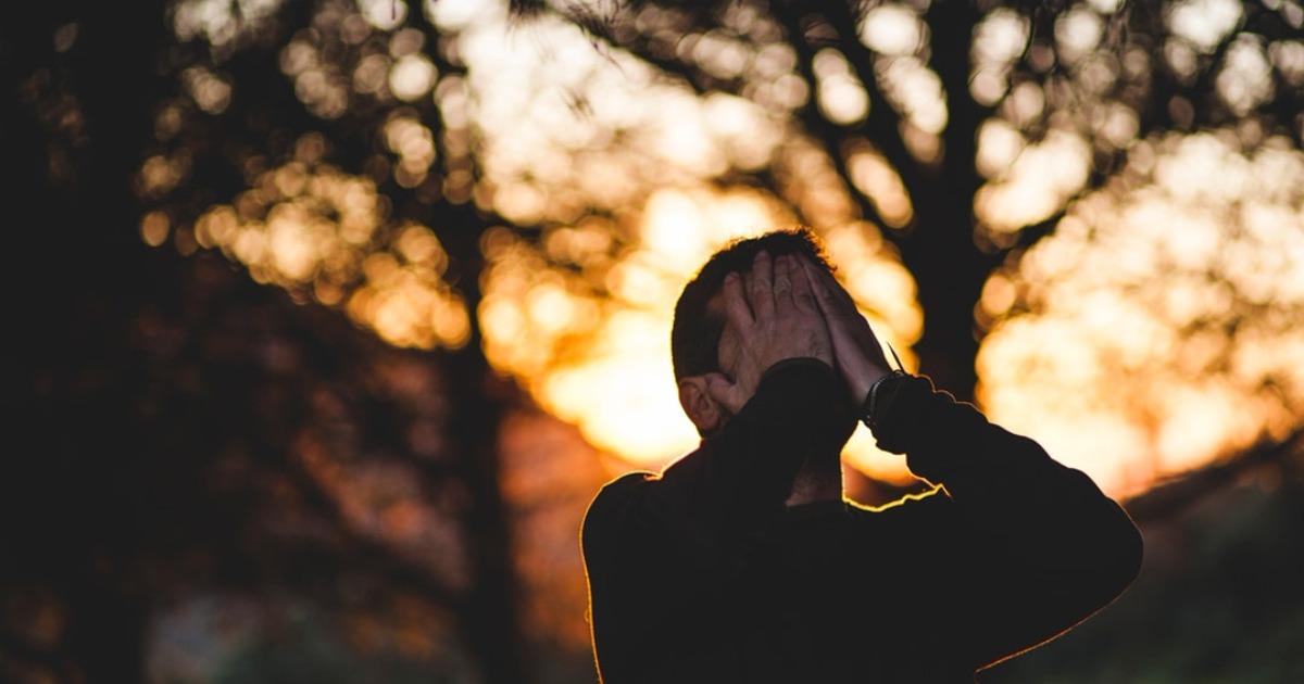 Как справиться с эмоциональными ударами