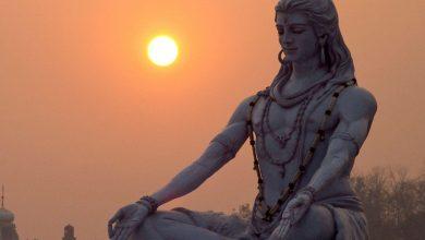 Шива и Шакти: Сознание и энергия
