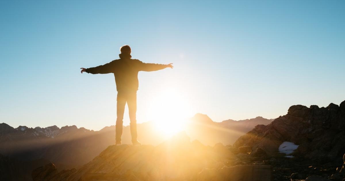 Грегг Брейден: Два вида молитв
