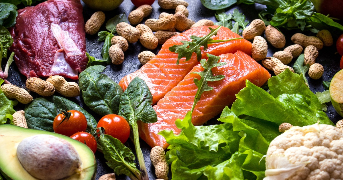 Палео Питание Диету. Палео диета: меню на неделю и список продуктов