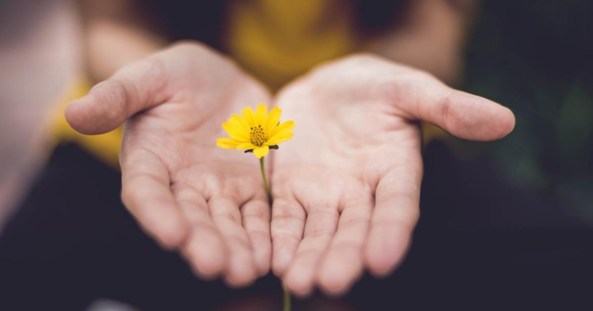Брене Браун: Как полюбить себя таким, какой ты есть