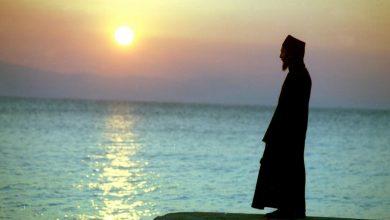 Photo of Симеон Афонский: Самый бедный человек тот, который больше всего любит…