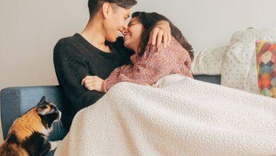 Какие привычки делают пары счастливыми?