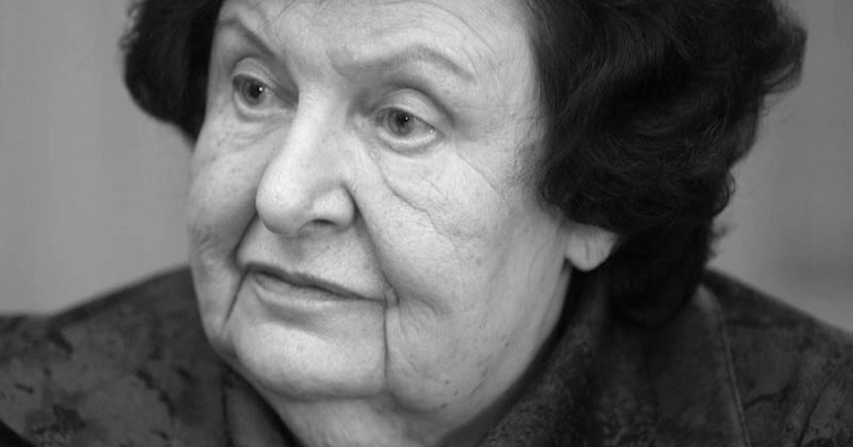 Наталья Бехтерева: Старости не существует, пока вы сами этого не захотите
