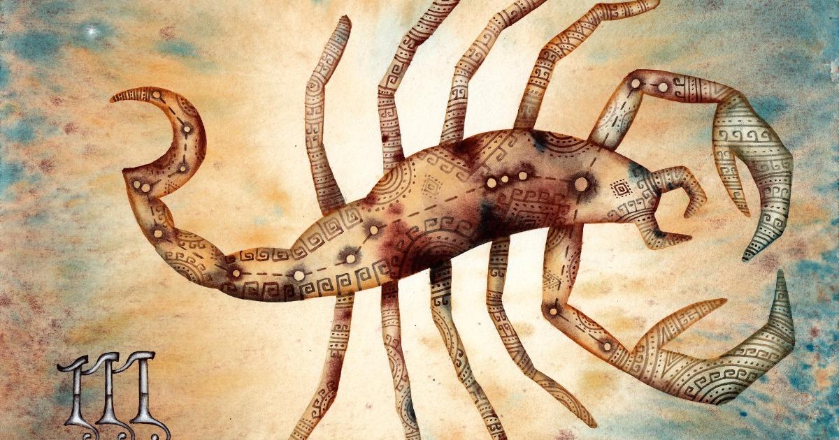 9 причин ценить тот факт, что Скорпионы есть в вашей жизни