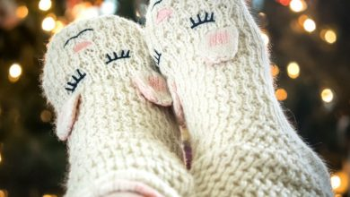 Photo of Что будет с вашим телом, если зимой спать в носках