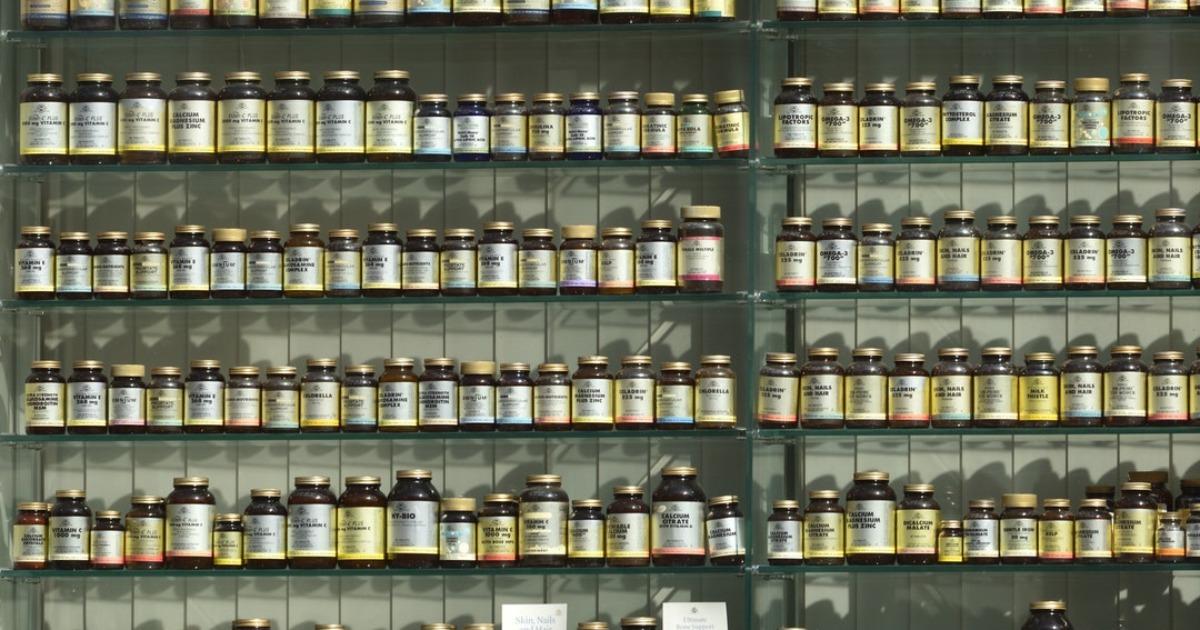 Витамин D: почему вы вероятнее всего испытываете его недостаток