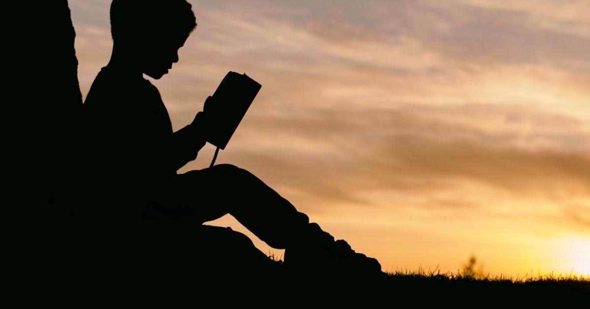 Притча «Диалог человека с Богом»