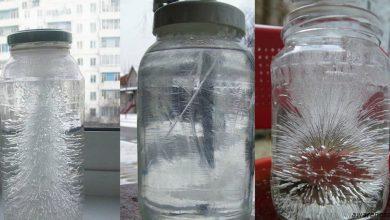 Чтобы проверить, есть ли на доме сглаз, нужны только соль и вода
