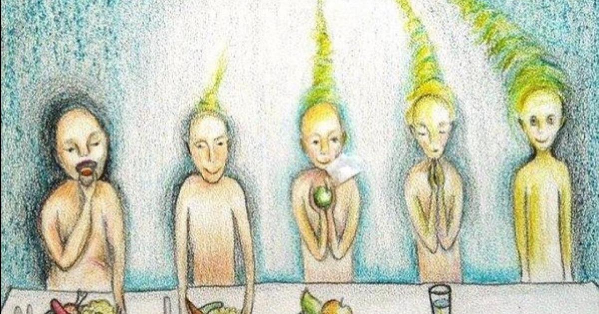Андрей Лаппа: Как ешь, так и живешь