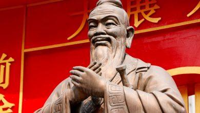 Уроки жизни от Конфуция: не корректируйте цели