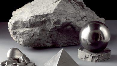 Шунгит — магический камень силы