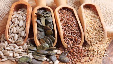 10 самых полезных семян