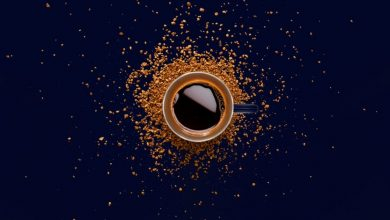 Кофе защищает от слабоумия в старости