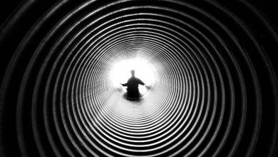 Смерть — иллюзия сознания