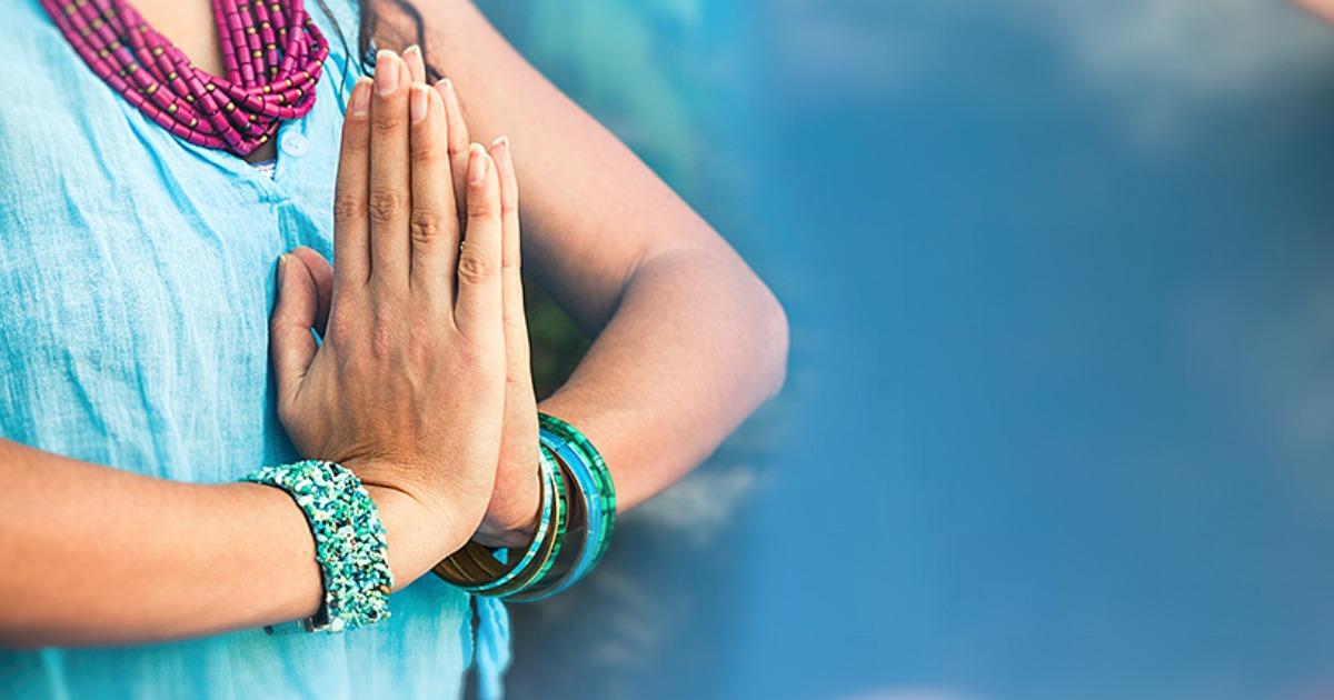 Загадки медитации