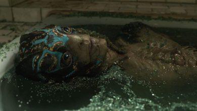 Реальная история человека-рыбы