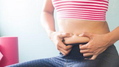 О чем говорят жировые отложения на разных частях тела