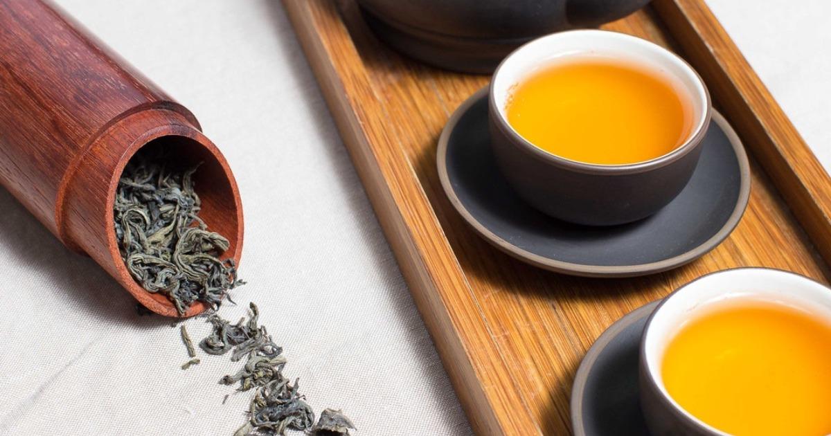 требования к качеству чая и чайных напитков