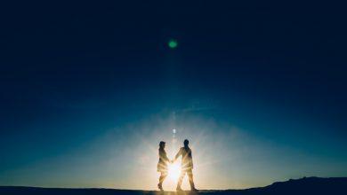 Photo of Ошо: Два зрелых человека в любви помогают друг другу стать свободнее