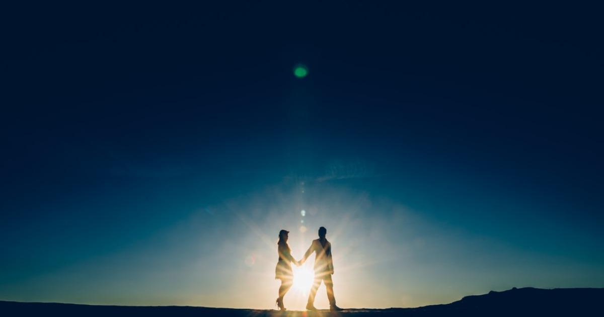 Ошо: Два зрелых человека в любви помогают друг другу стать свободнее