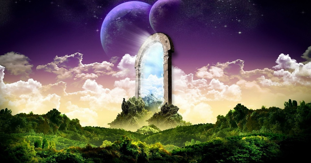 Мудрая притча о том, как попасть в рай