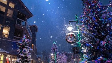 В декабре 2018 будет целых три волшебных дня, когда невозможное станет возможным