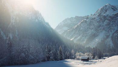 Зима — время становиться здоровым