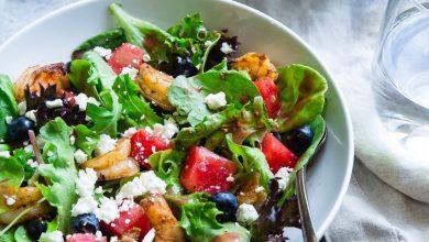 Photo of Масло в салат: что выбрать для здоровья