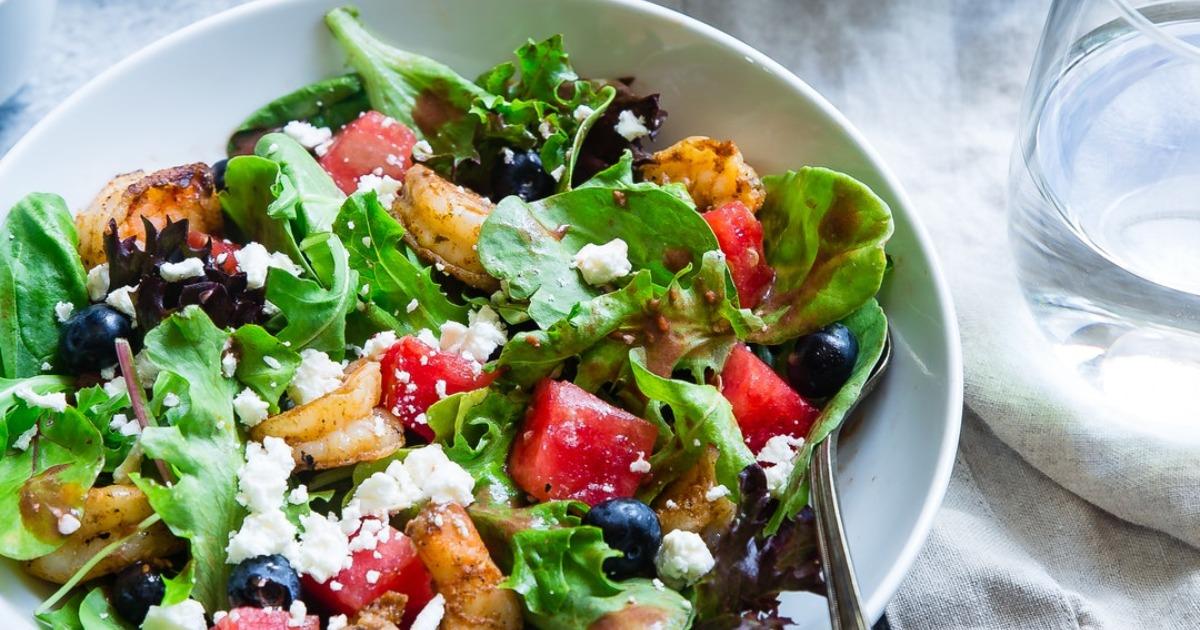 Масло в салат: что выбрать для здоровья