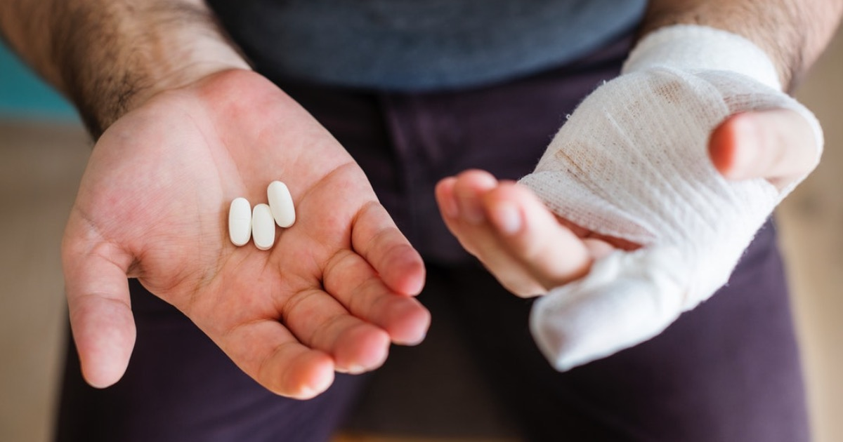 Наркоман несчастья, или Привычка страдать