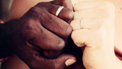 Мужчина и женщина: Эту связь нельзя разорвать