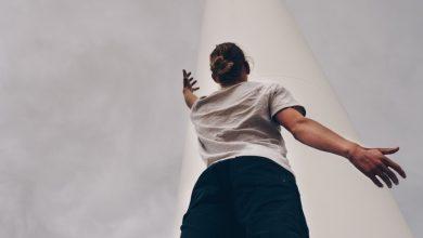 Photo of Эми Морин: Правила сохранения энергии