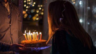 Что нельзя делать в день рождения