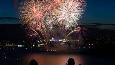 Photo of Новый год как средство освобождения от блокировок