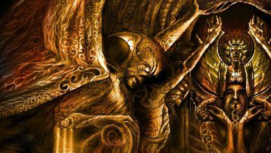 Photo of Послания от Алайе из созвездия Плеяд