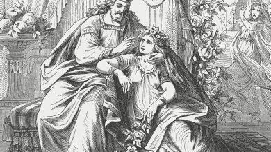 Photo of Одна из лучших притч царя Соломона
