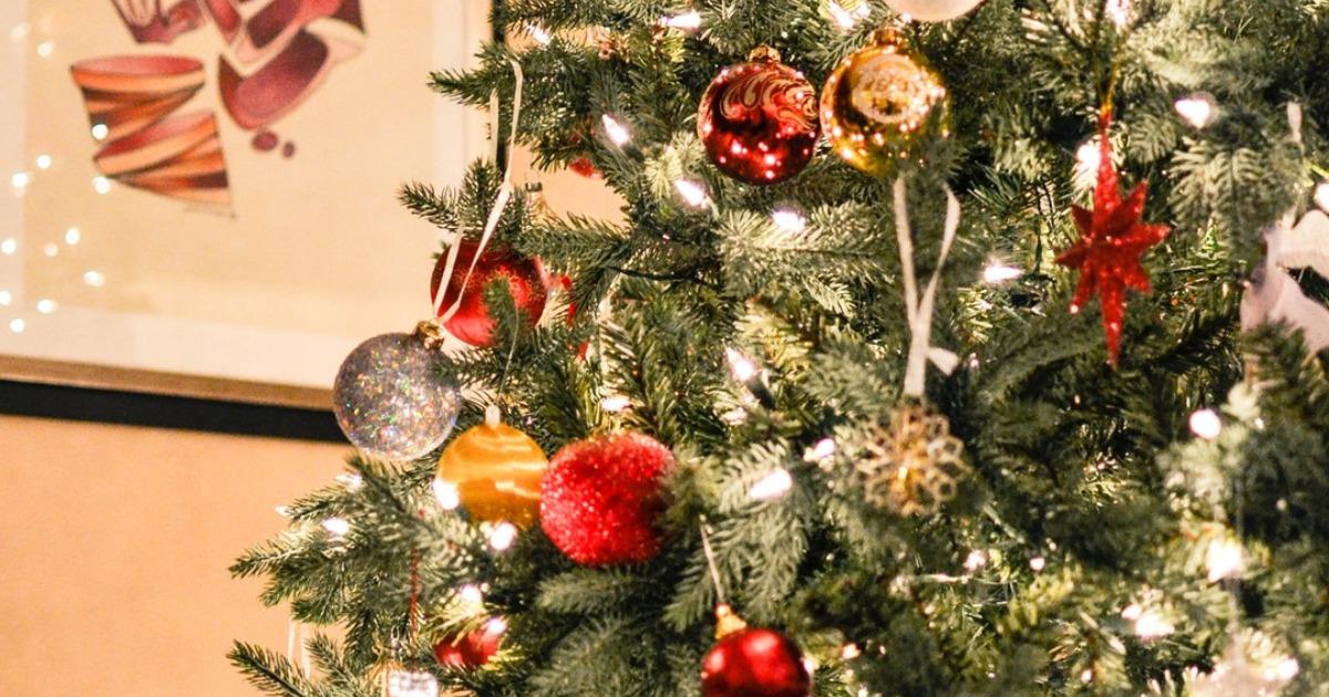 Рождество — таинство истинной любви