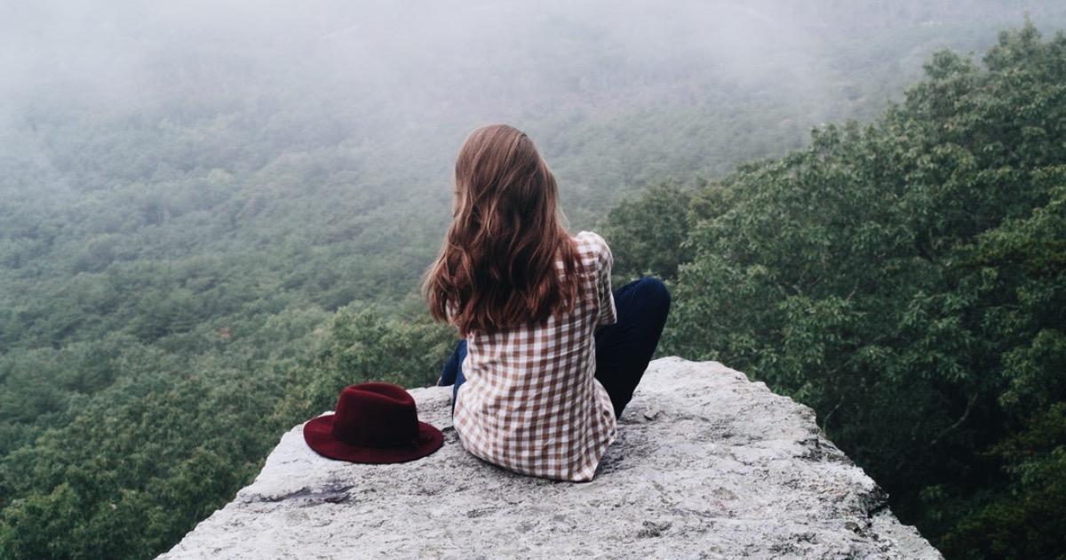 Сильные женщины предпочтут остаться в одиночестве
