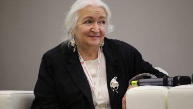 Photo of Татьяна Черниговская: Объем памяти у мозга гигантский