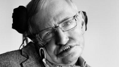 Стивен Хокинг: Нам нужно проснуться, икак можно быстрее