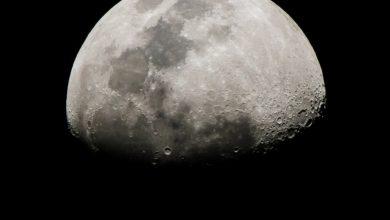 Коридор затмений: лунное затмение 21 января 2019 года