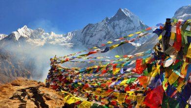 Photo of 32 рецепта долгой и здоровой жизни от непальских мудрецов