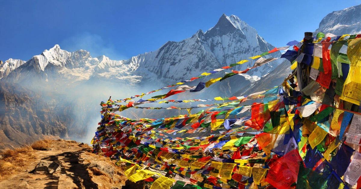 32 рецепта долгой и здоровой жизни от непальских мудрецов